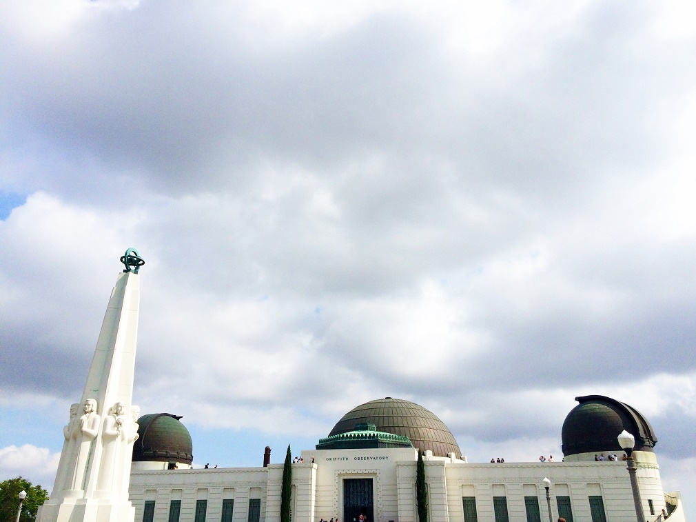 Griffith Observatory 1jpg