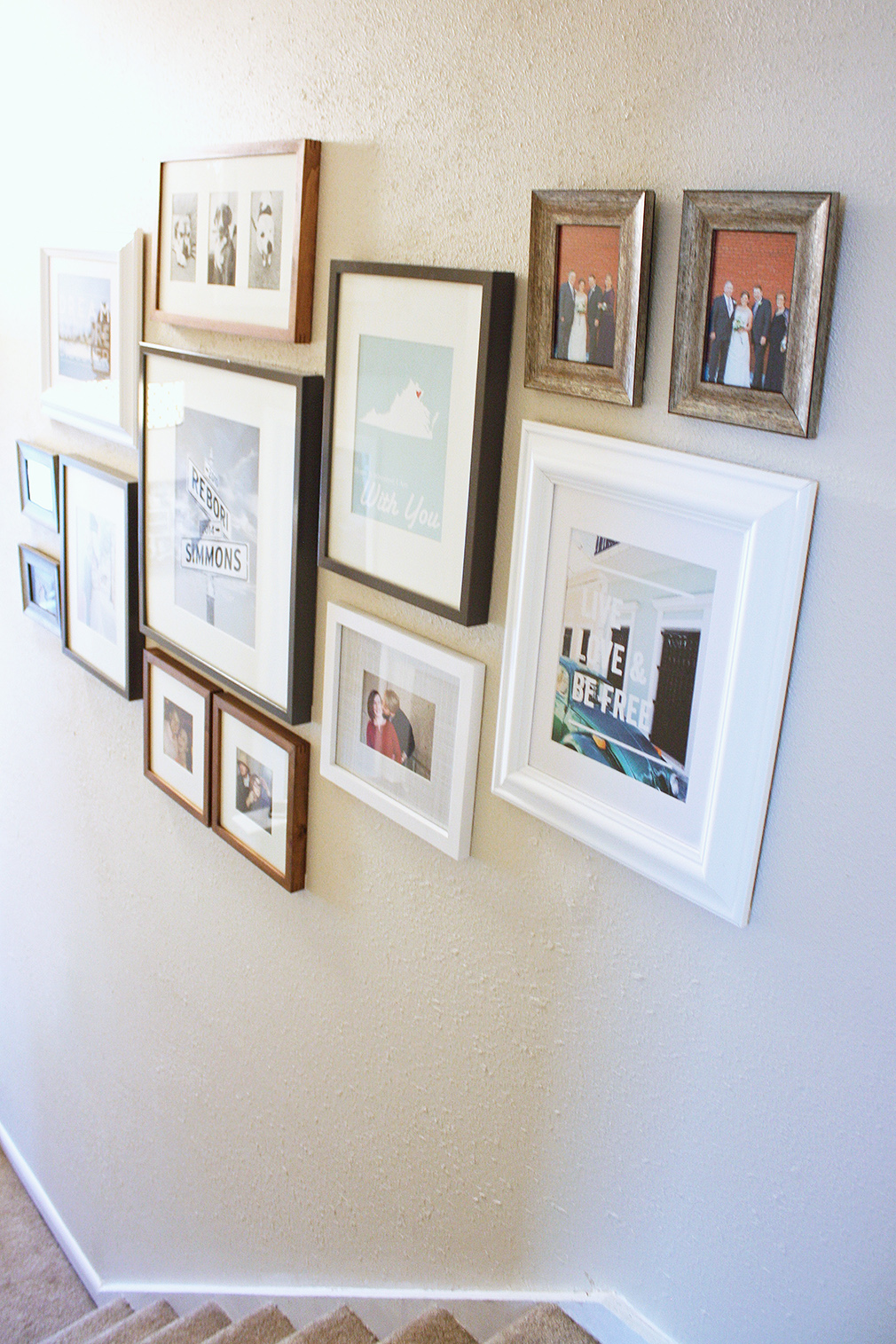 Gallery Wall 23